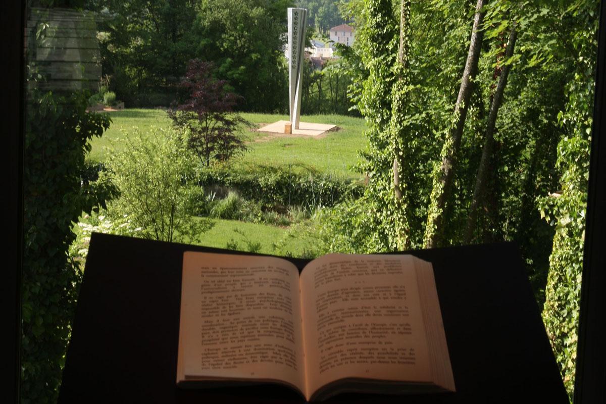 A propos du r seau jardins sans limites jardins sans limites for A propos du jardin