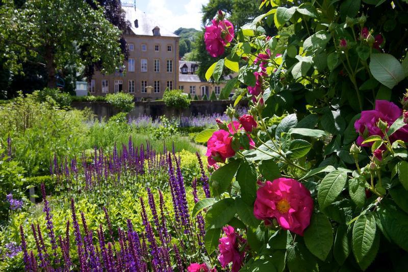 Nos jardins jardins sans limites for Au jardin des sans pourquoi translation